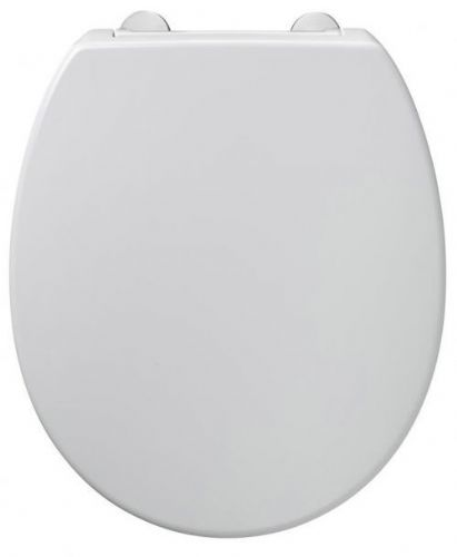 Armitage Shanks Contour 21 Standard Seat & Cover In White - (Model S406501)